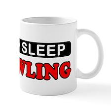 Go Bowling Mug