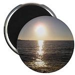 Sunrise Magnet