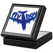 Fly Boy Keepsake Box
