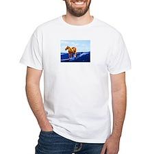 Mr. Ed Surfs Shirt