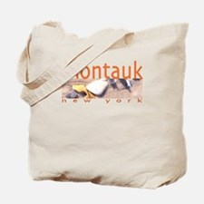 Seashore Montauk Tote Bag