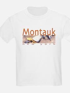 Seashore Montauk T-Shirt