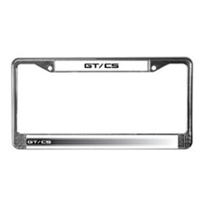 Funny Ford mustang california special License Plate Frame
