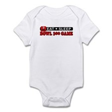 Bowl 300 Game Infant Bodysuit