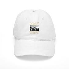 Papal Security Baseball Cap