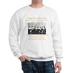 Papal Security Sweatshirt