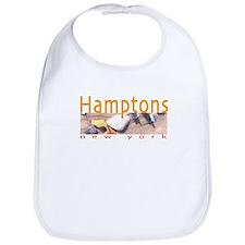 Seashore Hamptons Bib