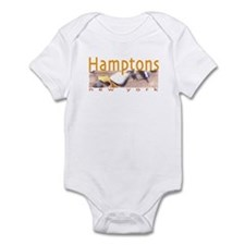 Seashore Hamptons Infant Bodysuit