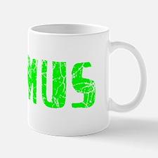 Seamus Faded (Green) Mug