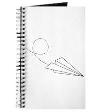 Paper Plane Journal