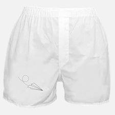 Paper Plane Boxer Shorts