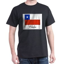 Chile Flag T-Shirt