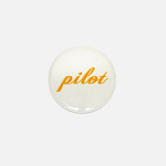 Pilot Mini Button
