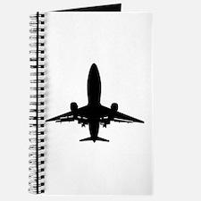 Jumbo Jet Journal