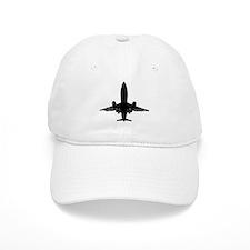 Jumbo Jet Baseball Cap