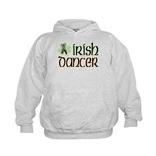 Irish Dance Hoodie