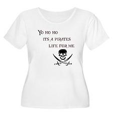Yo Ho Ho T-Shirt