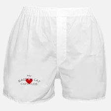 RAGDOLL CAT Boxer Shorts