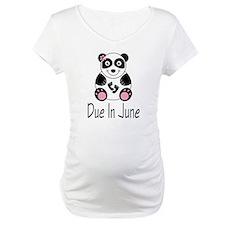 June Due Date Shirt