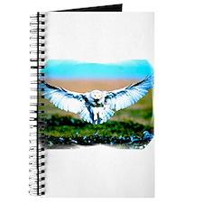 Cool Barn owl Journal
