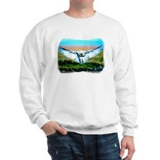 Cool Barn owl Sweatshirt
