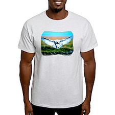 Cute Barn owl T-Shirt