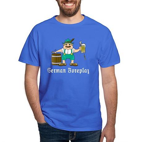 German Foreplay Dark T-Shirt