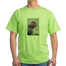 RAILROAD ART T-Shirt