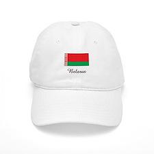 Belarus Flag Baseball Cap