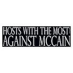 Hosts Against McCain