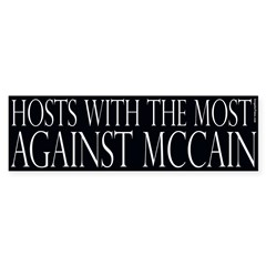 Hosts Against McCain