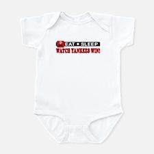 TEAM PRIDE! Infant Bodysuit