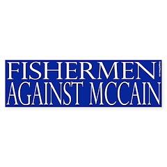Fishermen Against McCain