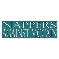 Nappers Against McCain
