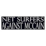 Net Surfers Against McCain