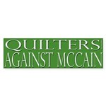 Quilters Against McCain