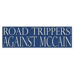 Road Trippers Against McCain