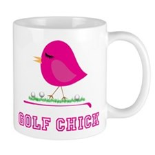 Golf Chick - Mug