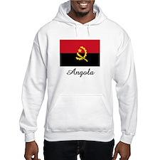 Angola Flag Hoodie