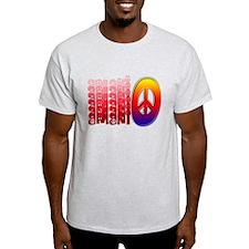 Amani - Peace T-Shirt