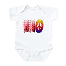 Amani - Peace Onesie