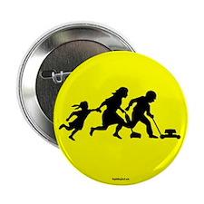 "Illegals Running 2.25"" Button (100 pack)"