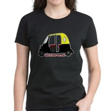 This Is How We Roll Rickshaw Tee