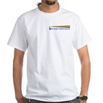 Outright Libertarians White T-Shirt