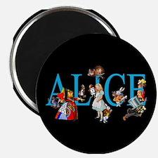 Alice in Black Magnet