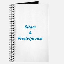 Dilam Journal