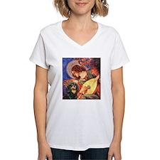 Mandolin Angel & Cavalier (BT Shirt