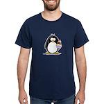 Ice Cream Sundae Penguin Dark T-Shirt
