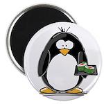 Sushi Penguin Magnet