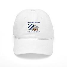 Marne Mother Baseball Cap